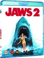 jaws 2 / dødens gab 2 - Blu-Ray