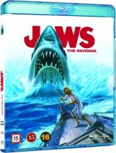 jaws 4: the revenge / dødens gab 4 - Blu-Ray