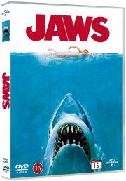 jaws / dødens gab - DVD
