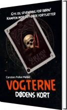 dødens kort  - Vogterne 2
