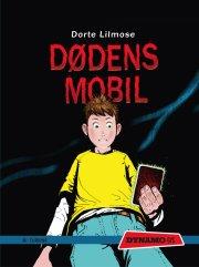 dødens mobil - bog