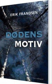 dødens motiv - bog
