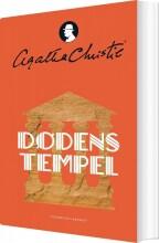 dødens tempel - bog