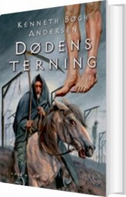 dødens terning - bog