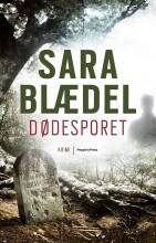 Image of   Dødesporet - Sara Blædel - Cd Lydbog