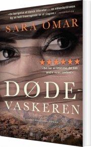 dødevaskeren - bog