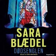Image of   Dødsenglen - Sara Blædel - Cd Lydbog