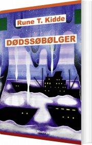 dødssøbølger - bog
