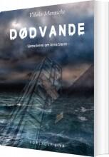 dødvande - bog
