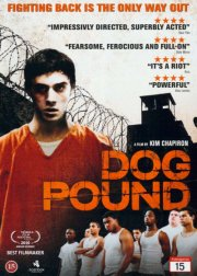 dog pound - DVD