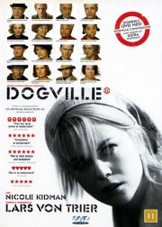 dogville - DVD