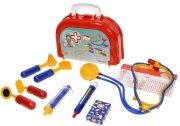 lægetaske / doktorkuffert til børn - Rolleleg
