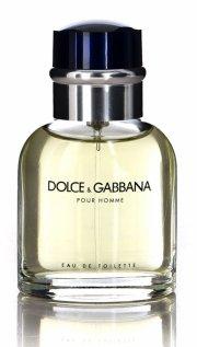 dolce & gabbana parfume - homme 40 ml - edt til mænd - Parfume