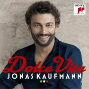 jonas kaufmann - dolce vita - cd