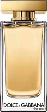 dolce & gabbana the one eau de toilette - 100 ml - Parfume