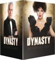 dollars box - den komplette serie - DVD