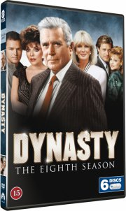 dollars - sæson 8 - DVD