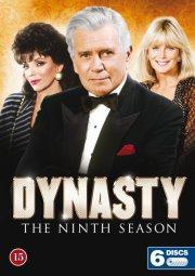 dollars - sæson 9 - DVD