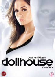 Image of   Dollhouse - Sæson 1 - DVD - Tv-serie