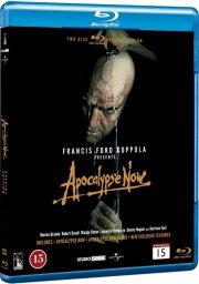 apocalypse now / dommedag nu - special edition - Blu-Ray