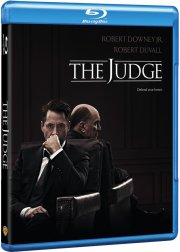the judge / dommeren - Blu-Ray