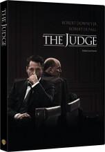 the judge / dommeren - DVD