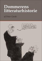 dommerens litteraturhistorie - bog