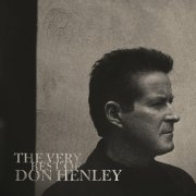 don henley - very best of - cd