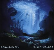 donald fagen - sunken condos - cd