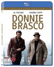 donnie brasco - collector's edition - Blu-Ray