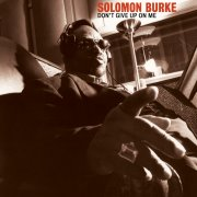 solomon burke - don't give up on me - Vinyl / LP