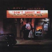elton john - don't shoot me i'm only the piano player - Vinyl / LP