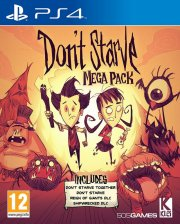 don't starve megapack - PS4