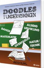 doodles i undervisningen - bog