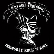 chrome division - doomsday rock 'n roll - Vinyl / LP