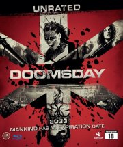 doomsday - unrated - Blu-Ray