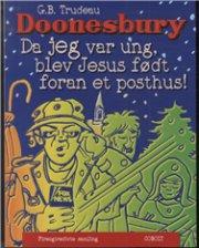 Billede af Doonesbury 34 - G.b. Trudeau - Tegneserie