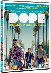 dope - DVD