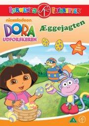 dora the explorer / dora udforskeren - æggejagten - DVD