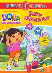 dora the explorer / dora udforskeren - fang stjernerne - DVD