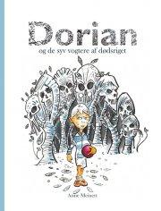 dorian - og de syv vogtere af dødsriget - bog