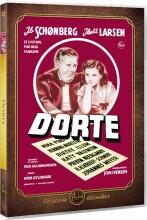 dorte - ib schønberg - 1951 - DVD