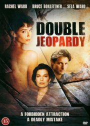 double jeopardy - DVD