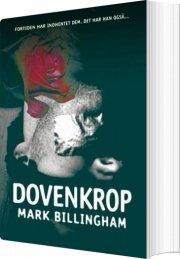 dovenkrop - bog