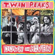 twin peaks - down in heaven - Vinyl / LP