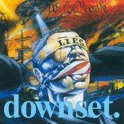downset - downset - Vinyl / LP