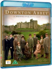 downton abbey - a moorland holiday - Blu-Ray