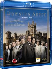 downton abbey - sæson 1 - Blu-Ray