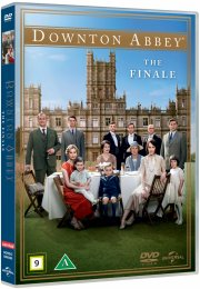 downton abbey 2015 christmas special / the finale - DVD