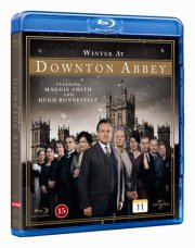 christmas at downton abbey / winter at downton abbey - Blu-Ray